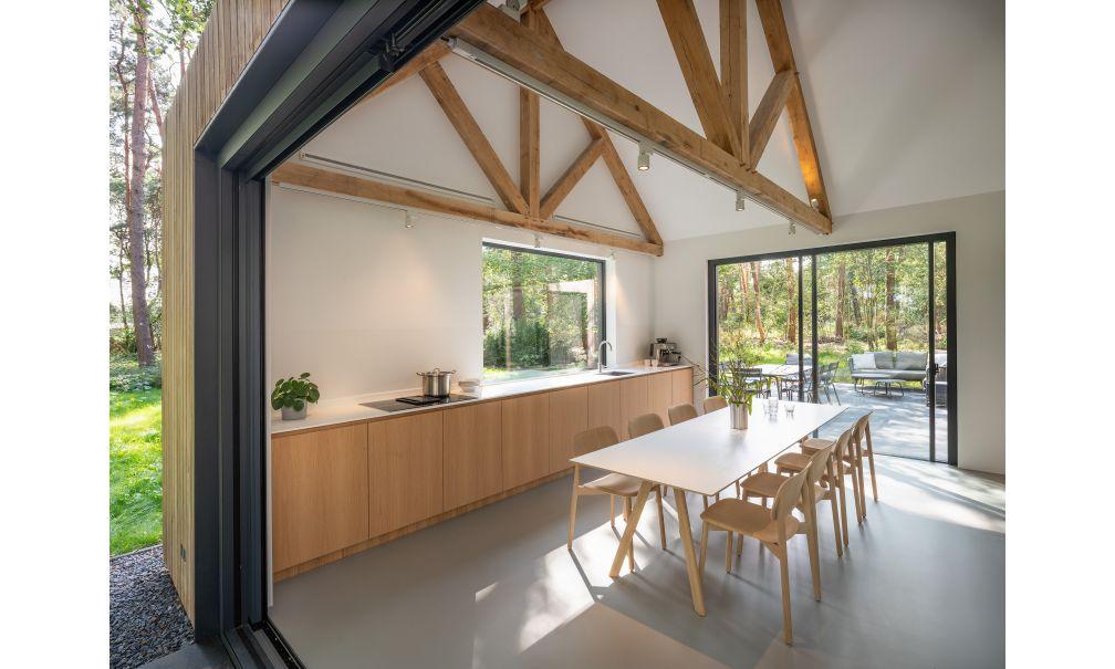 Vakantiehuis 45764 - Nederland - Gelderland - 10 personen - keuken