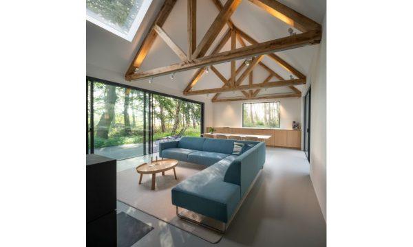 Vakantiehuis 45764 - Nederland - Gelderland - 10 personen - woonkamer