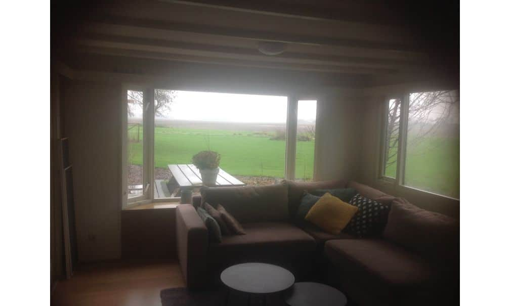 Vakantiehuis 46389 - Nederland - Flevoland - 2 personen - bank