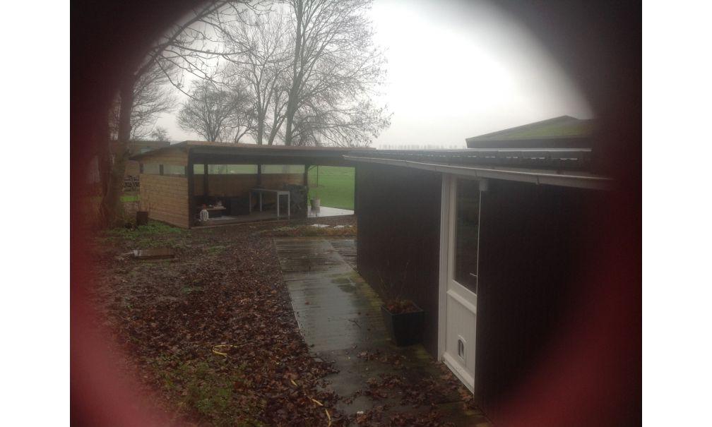 Vakantiehuis 46389 - Nederland - Flevoland - 2 personen - buiten