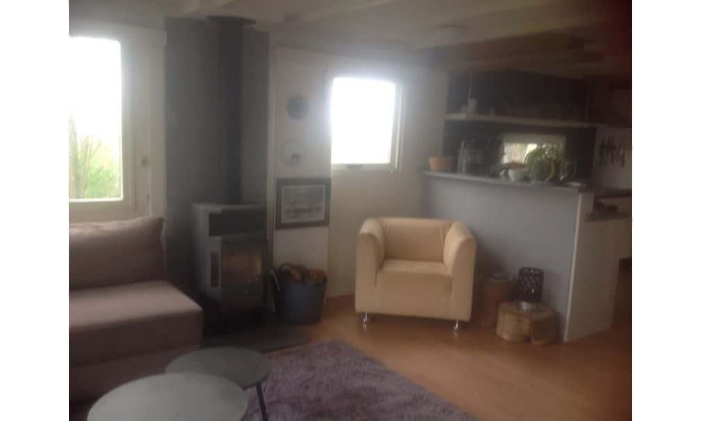 Vakantiehuis 46389 - Nederland - Flevoland - 2 personen - woonkamer