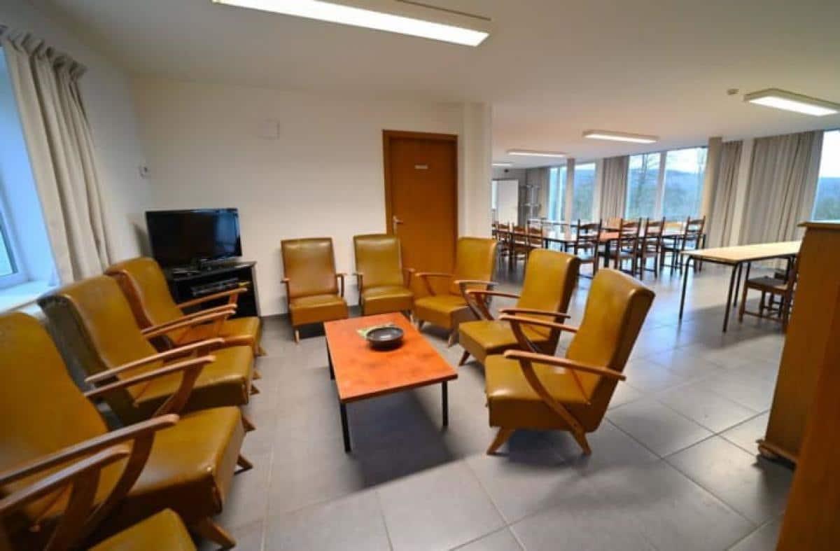 Vakantiehuis ARD811 - Belgie - Belgisch-Luxemburg - 46 personen - zithoek