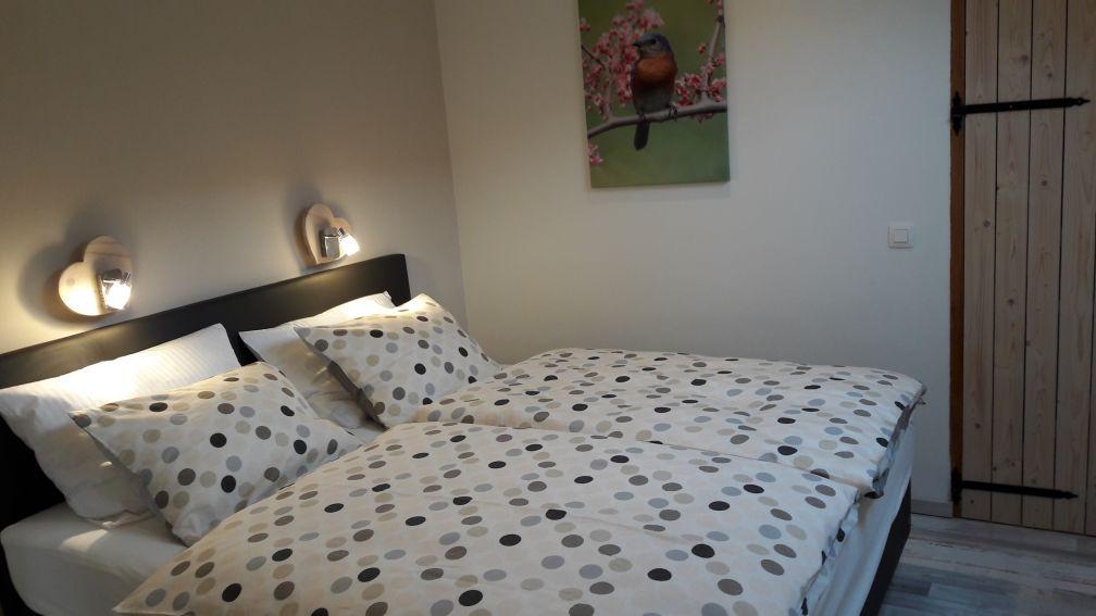 Vakantiehuis - Nederland - Limburg - 2 personen - slaapkamer