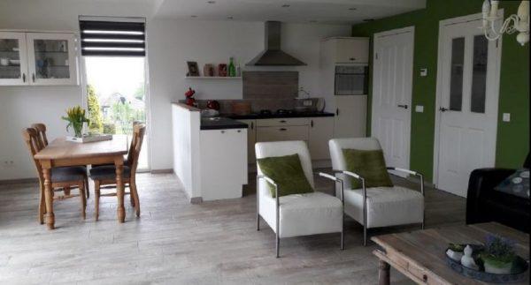 Vakantiehuis - Nederland - Limburg - 2 personen - woonkamer