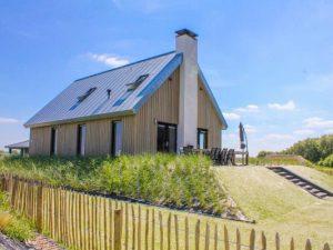 Vakantiehuis ZE785 - Nederland - Zeeland - 16 personen