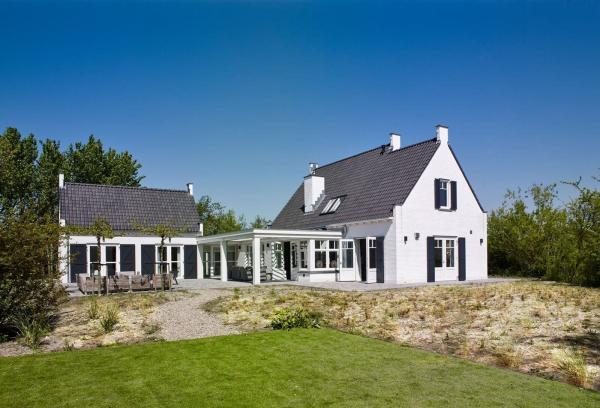 Vakantiehuis ZE924 - Nederland - Zuid-Holland - 10 personen