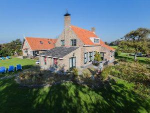 Vakantiehuis ZE936 - Nederland - Zeeland - 8 personen