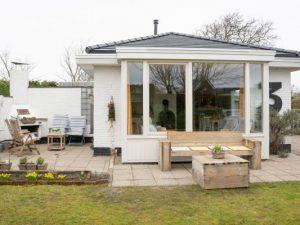 Vakantiehuis ZE995 - Nederland - Zeeland - 6 personen