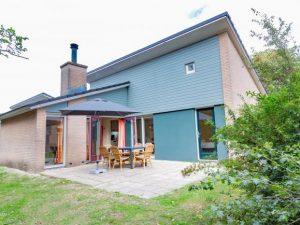 Vakantiehuis ZH124 - Nederland - Zuid-Holland - 6 personen