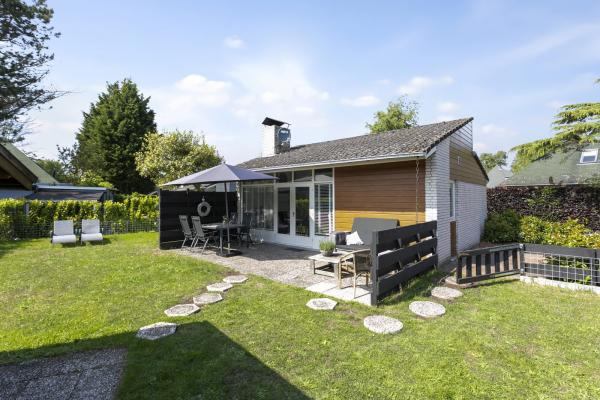 Vakantiehuis ZH167 - Nederland - Zuid-Holland - 4 personen