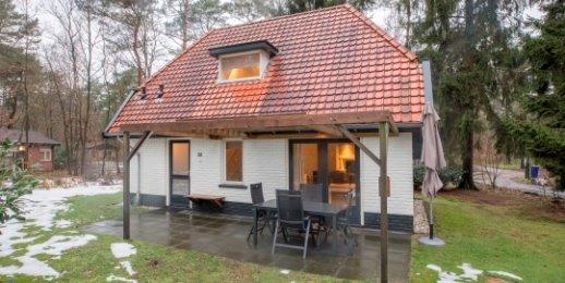 Landal Heideheuvel | 4-persoonsbungalow - luxe | type 4L | Beekbergen
