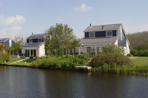 Landal Beach Park Texel | 6-persoonsvilla - luxe | type 6L1 | De Koog