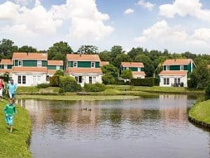 Landal Villapark Livingstone | 6-persoonsvilla - luxe | type 6L | Burgh-Haamstede