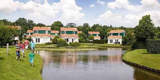 Landal Villapark Livingstone | 6-persoonsvilla - luxe | type 6L | Burgh-Haamstede