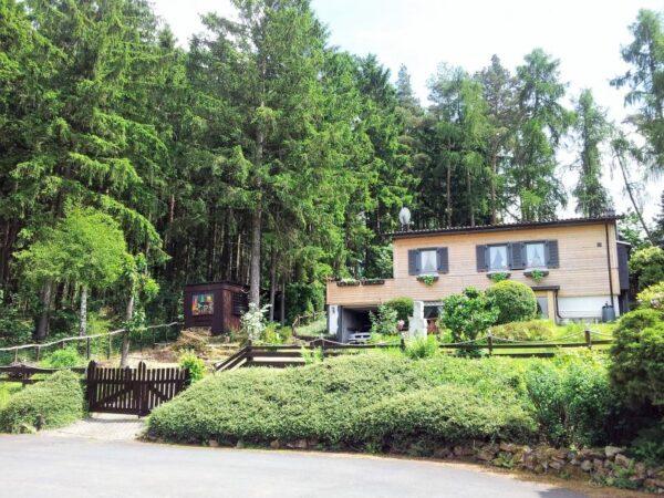 Natuurhuisje in Weyer 32428 - Duitsland - Rijnland-palts - 4 personen