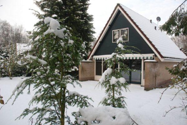 Natuurhuisje in Winterswijk 21019 - Nederland - Gelderland - 6 personen
