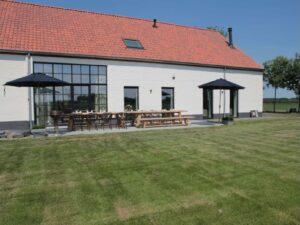 Natuurhuisje in Zuidzande 34939 - Nederland - Zeeland - 14 personen