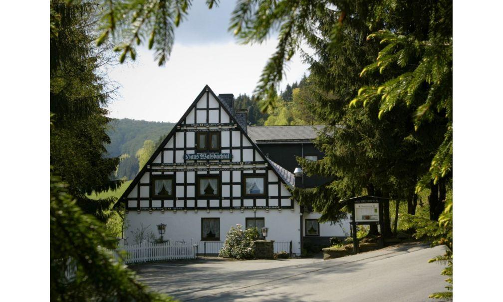 Natuurhuisje in Winterberg 29421 - Duitsland - Noordrijn-westfalen - 30 personen