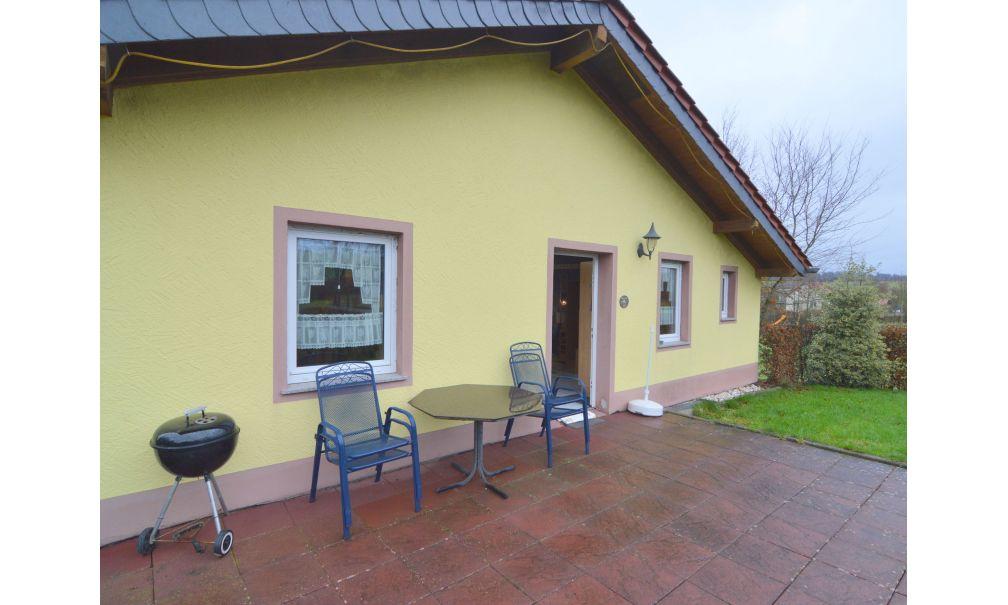 Natuurhuisje in Gransdorf 38537 - Duitsland - Rijnland-palts - 4 personen
