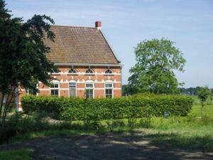 Natuurhuisje in Hulst 30543 - Nederland - Zeeland - 7 personen