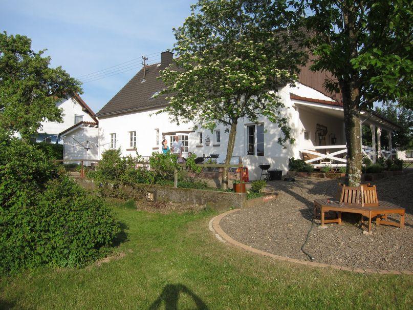 Natuurhuisje in Pantenburg 24459 - Duitsland - Rijnland-palts - 8 personen
