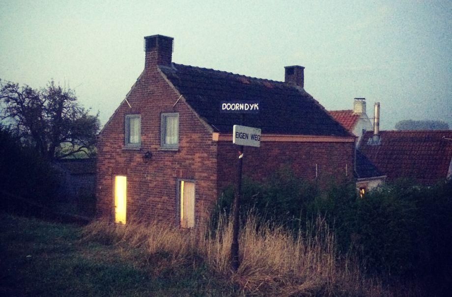 Natuurhuisje in Walsoorden 27263 - Nederland - Zeeland - 7 personen