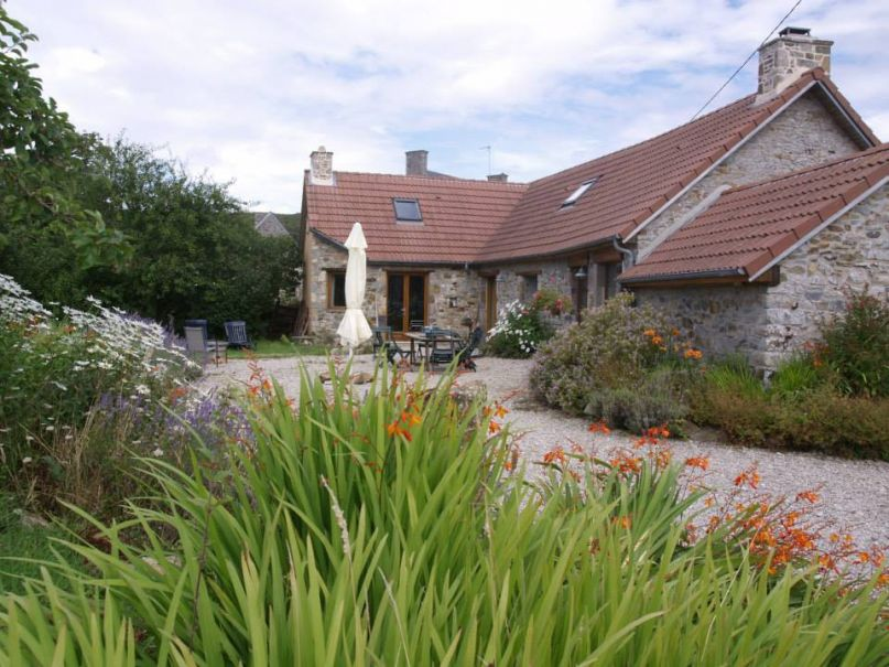 Natuurhuisje in Saint germain le gaillard 27947 - Frankrijk - Normandië - 6 personen
