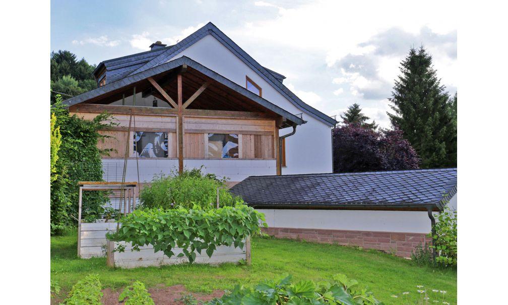 Natuurhuisje in Balesfeld 38515 - Duitsland - Rijnland-palts - 12 personen
