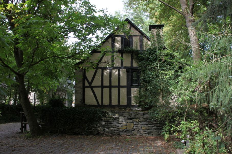Natuurhuisje in Kolliger mühle 31114 - Duitsland - Rijnland-palts - 4 personen