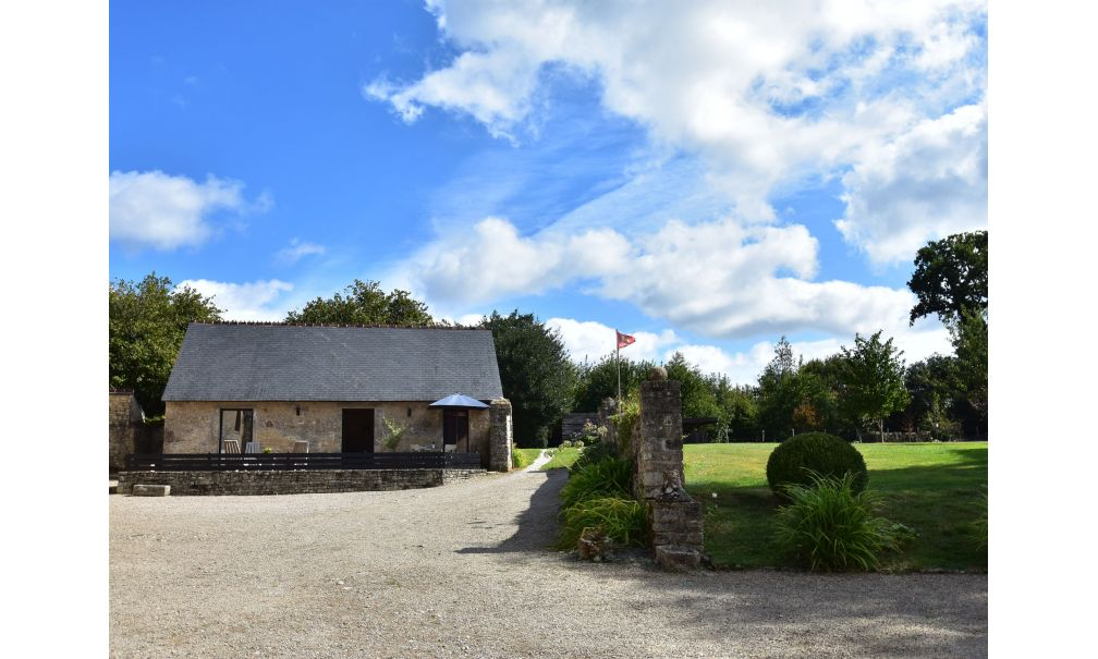 Natuurhuisje in Yvetot-bocage 56211 - Frankrijk - Normandië - 3 personen