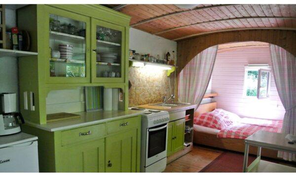 Natuurhuisje in Longkamp 45550 - Duitsland - Rijnland-palts - 2 personen