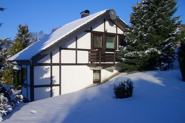 Natuurhuisje in Meschede-hennesee 38484 - Duitsland - Noordrijn-westfalen - 4 personen