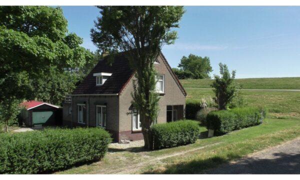 Natuurhuisje in Serooskerke 51107 - Nederland - Zeeland - 6 personen