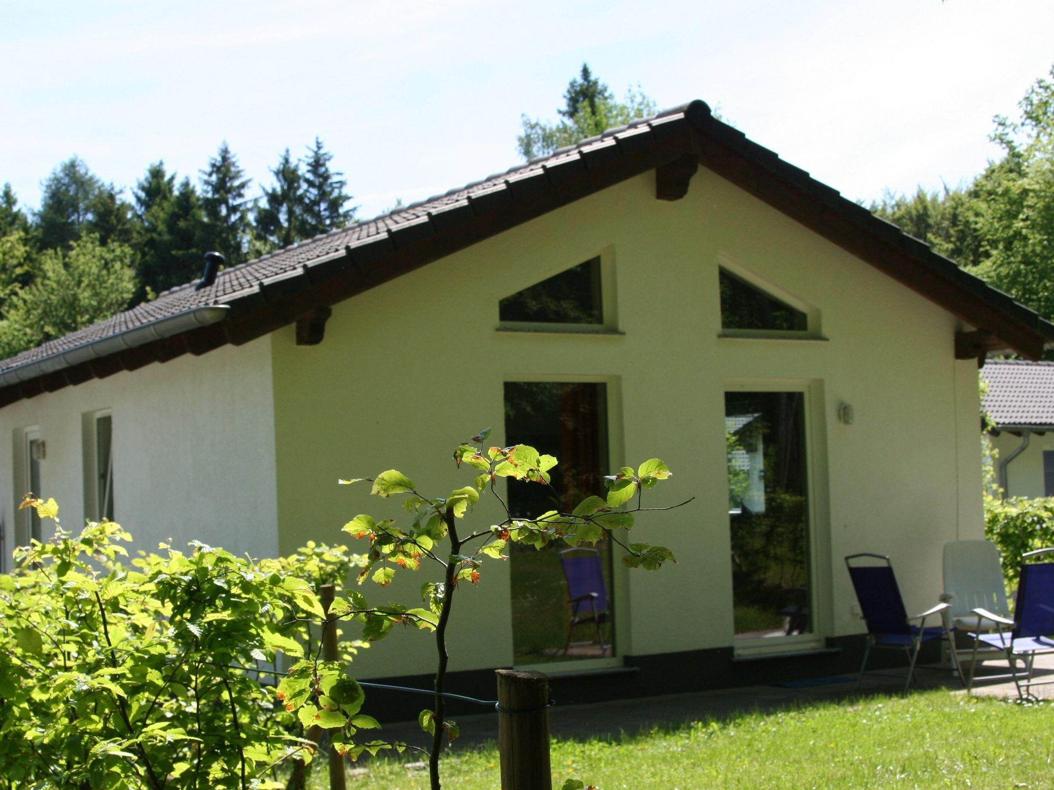 Natuurhuisje in Hinterhausen - gerolstein 38864 - Duitsland - Rijnland-palts - 4 personen