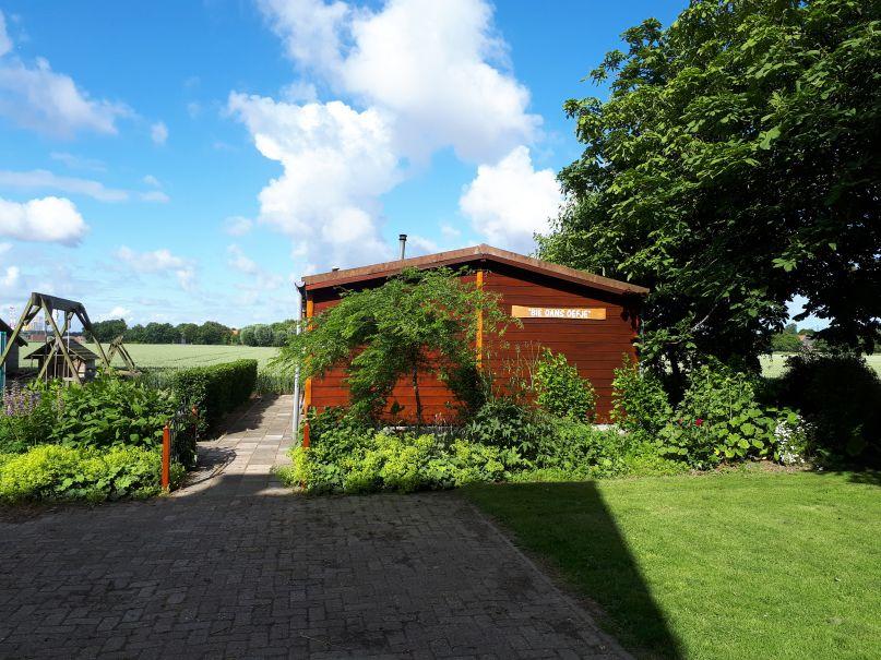 Natuurhuisje in Lewedorp 32576 - Nederland - Zeeland - 4 personen