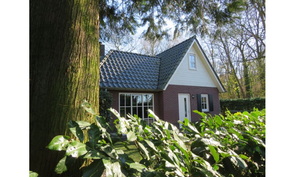 Natuurhuisje in Hulshorst 48162 - Nederland - Gelderland - 4 personen