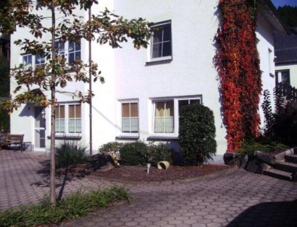 Natuurhuisje in Eslohe 35833 - Duitsland - Noordrijn-westfalen - 4 personen