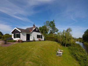 Natuurhuisje in Kamperland 31956 - Nederland - Zeeland - 6 personen