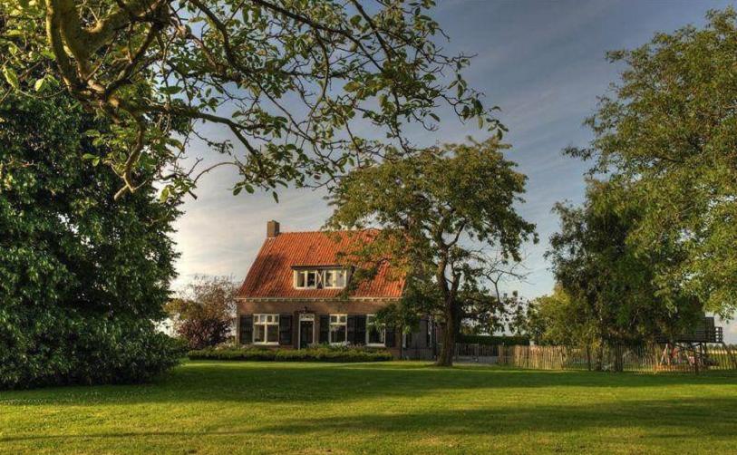 Natuurhuisje in Ijzendijke 34225 - Nederland - Zeeland - 8 personen