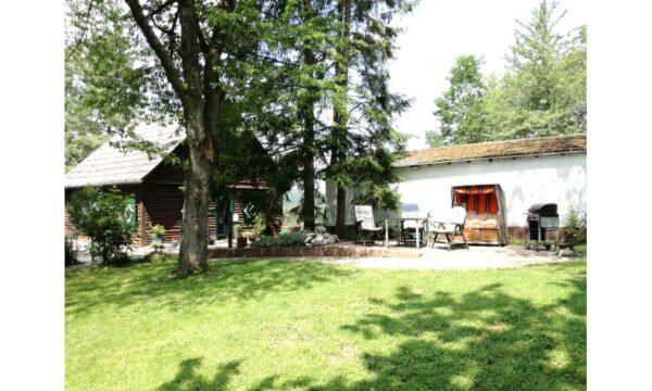 Natuurhuisje in Euscheid 35603 - Duitsland - Rijnland-palts - 6 personen